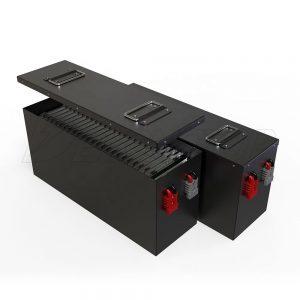LiFePO4 د چارج وړ بیټرۍ 300AH 12V