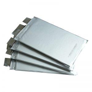 د LiFePO4 چارج وړ بیټرۍ 3.2V 10Ah نرم پیک 3.2v 10Ah LiFePo4 سیل د ریچارج وړ لیتیم آئرن فاسفیټ بیټرۍ