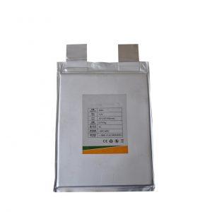 LiFePO4 د چارج وړ بیټرۍ 40Ah 3.2V